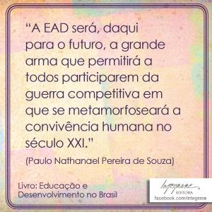 insta_12_08_Educação e Desenvolvimento no Brasil_Paulo Nathanael_Integrare_Edit